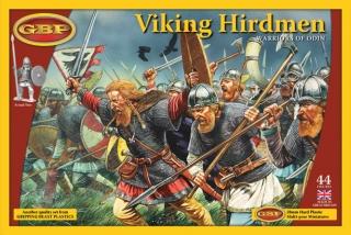 Vikings da Gripping Beast