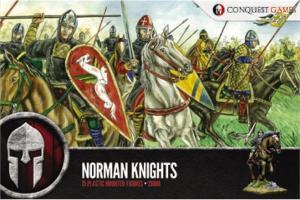 Norman Knights da Conquest Games