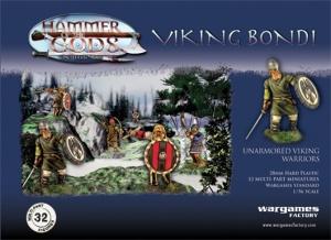 Viking Bondi da Wargames Factory