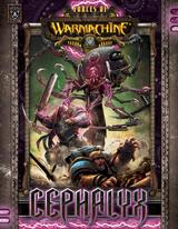Cephalyx-Force-Book