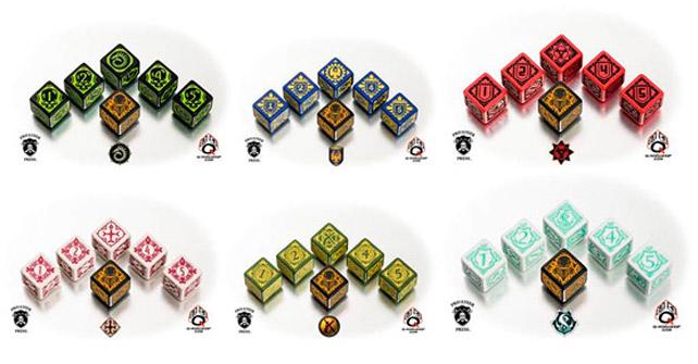 Warmachine-dice